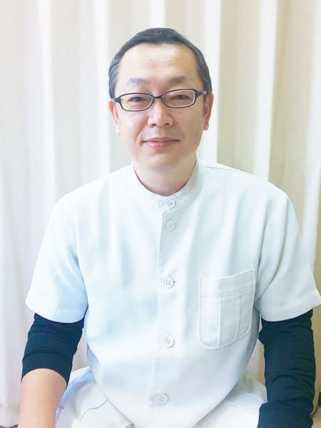 【写真】古川竜一院長