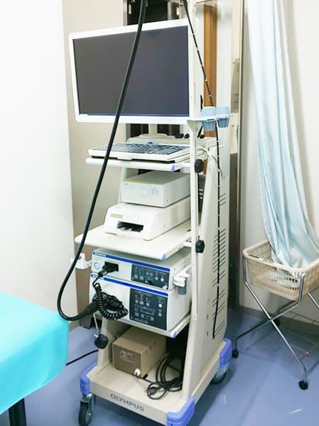 胃カメラ・大腸カメラ検査